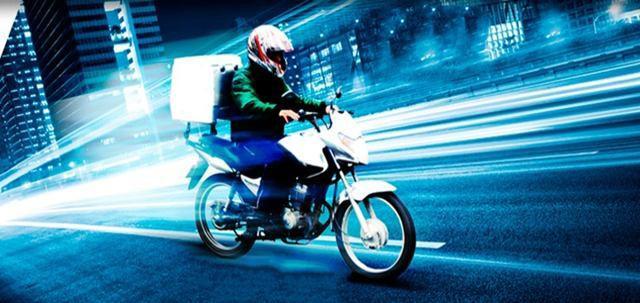 Aplicativo para empresa de motoboy
