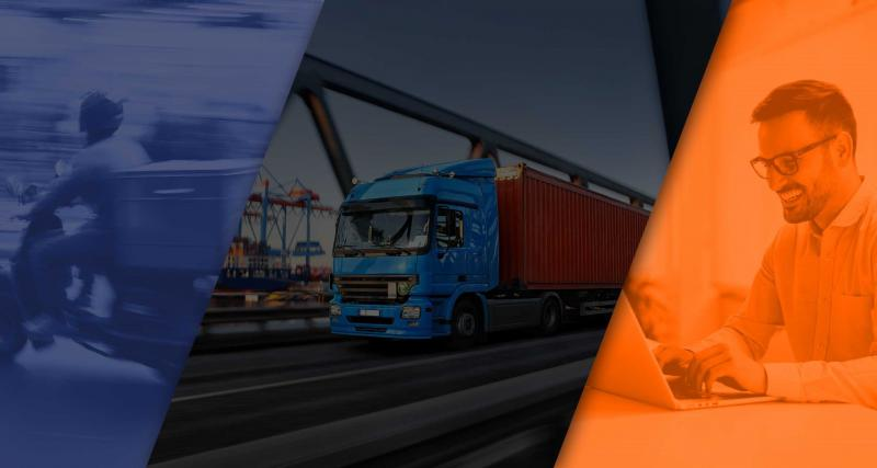 Monitoramento e rastreamento de cargas
