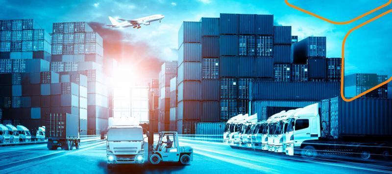 Monitoramento logístico de entregas