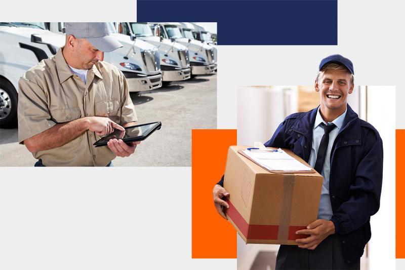 Plataforma para gerenciamento de entregas