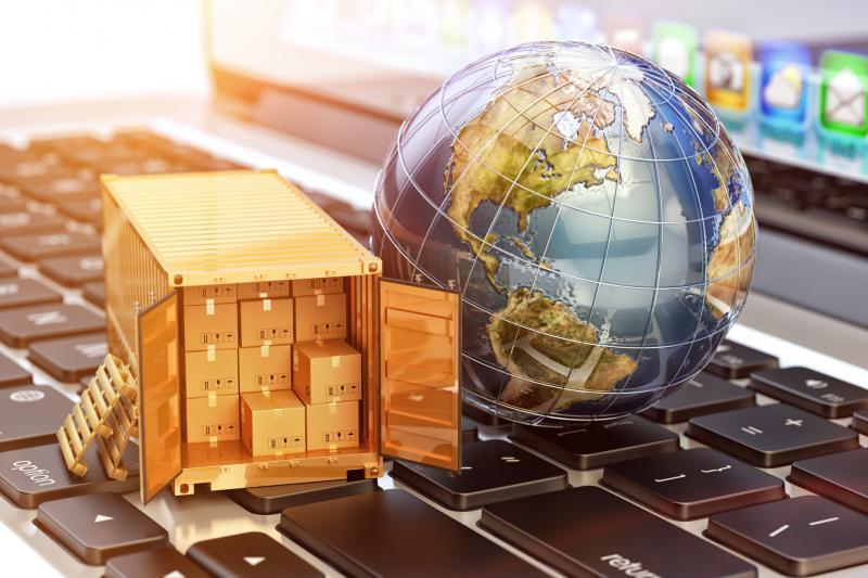 Sistema de distribuição logística