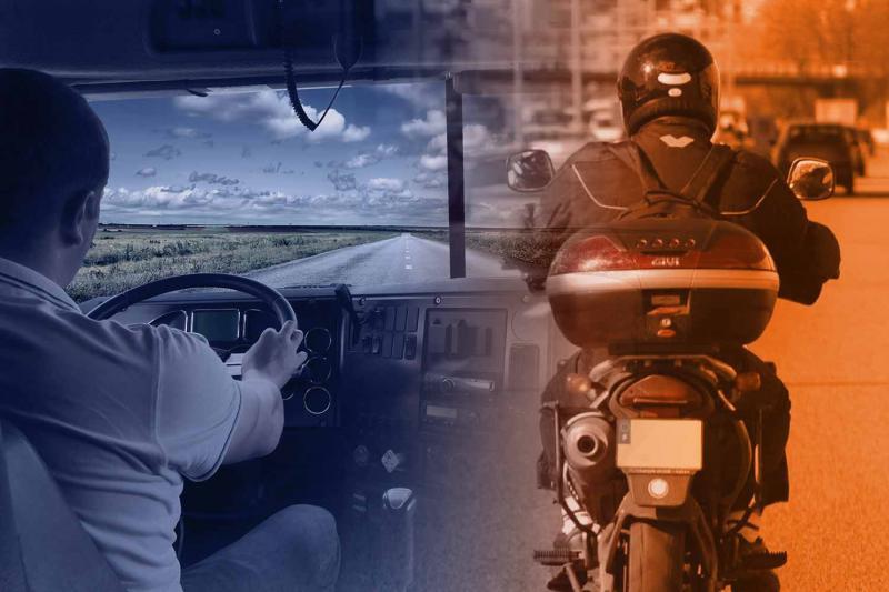 Sistema para empresa de motoboy