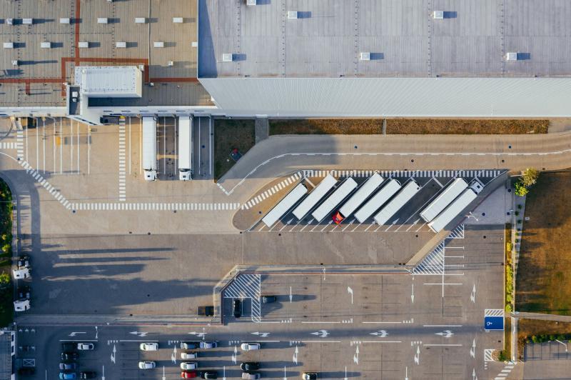 Sistema de gerenciamento logístico