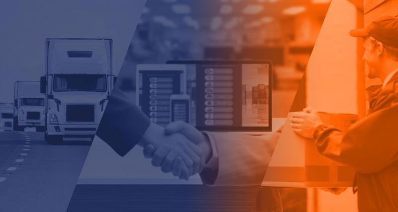 Sistema integrado de gestão logística