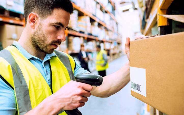 Sistema de logística ecommerce
