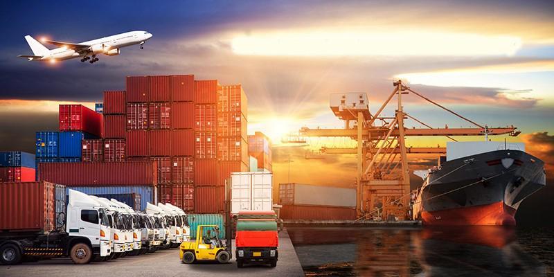Sistema de logística integrada