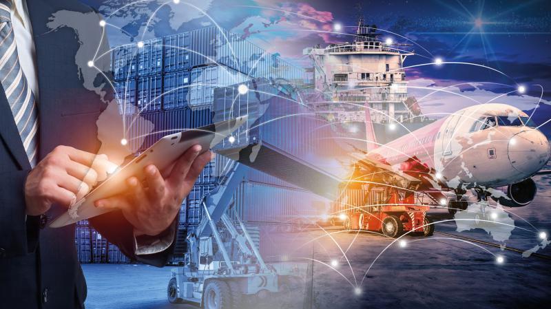 Software para transportadora