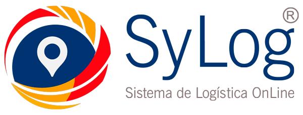 Sistema de Logística Online - SyLog Tecnologia