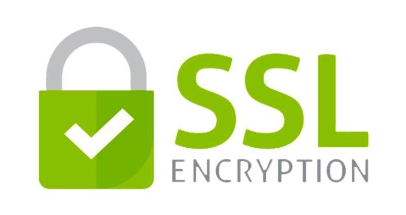 ssl encryption