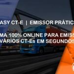 Emissor de conhecimento de transporte eletrônico