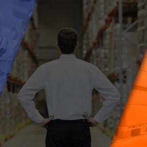 Sistema de gestão de estoque armazenagem